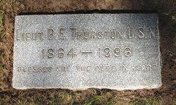 Benjamin Easton Thurston
