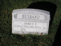 James Edward Challingsworth, Jr