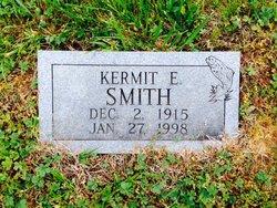 Kermit E. Smith