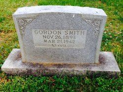 William Gordon Smith