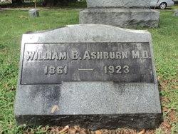 Dr William Beauregard Ashburn Sr.