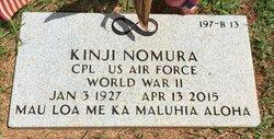 "Kinji ""Ken"" Nomura"