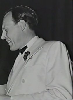 Dr Eric Valdemar Drimmer