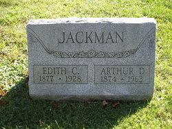 Mrs Edith C Jackman