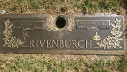 Franklin D. Rivenburgh