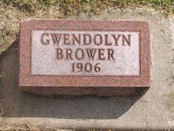 Gwendolyn R. Brower