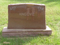 William John Angove