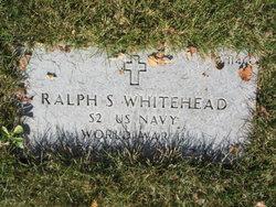 Ralph S Whitehead