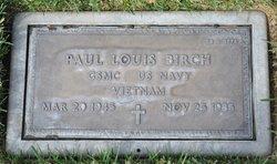 Paul Louis Birch