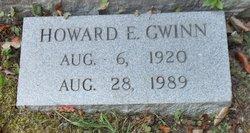 Howard E. Gwinn