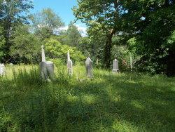 Saint Mary's on the Hill Cemetery