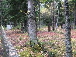 Point Comfort Cemetery