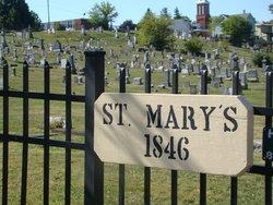 Old Saint Marys Cemetery