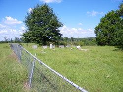 McDonald Cemetery