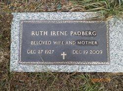 Ruth Irene <I>Tobor</I> Padberg