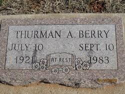 Thurman Andrew Berry