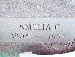 Amelia C Casias