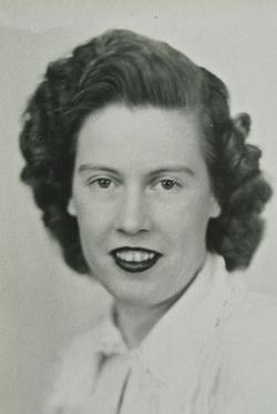 Frances L <I>Scroggins</I> Hudson