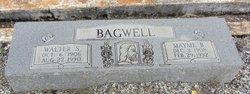Mayme <I>Blount</I> Bagwell