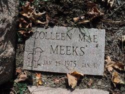 Colleen Mae Meeks