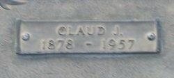 Claud Julian Carter