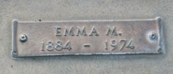 Emma Elnora <I>Martin</I> Carter