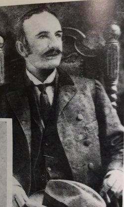 George McDuffie Hampton