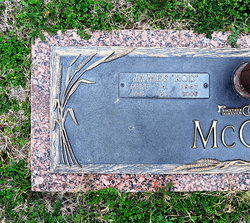 James Rod McCoy