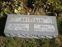 Dorothy Brittain