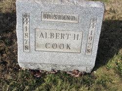 Albert H. Cook