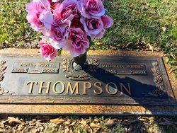 James Scott Thompson