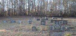 Webb Baptist Cemetery