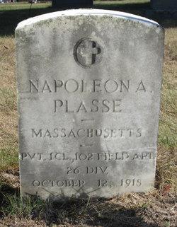 Napoleon Plasse