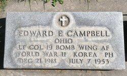 LTC Edward Everett Campbell