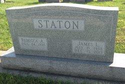 James Lloyd Staton