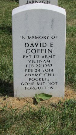 David Coffin