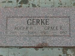Roger Paul Gerke