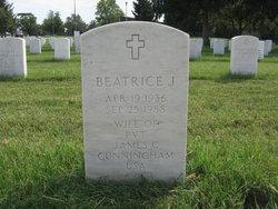 Beatrice J Cunningham