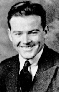Sgt Egbert Bruce McLaughlin