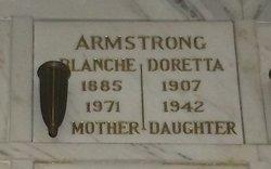 Doretta Armstrong