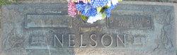 Dillard Florence Nelson