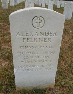 Alexander Felkner