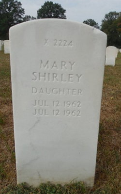 Mary Shirley Firda