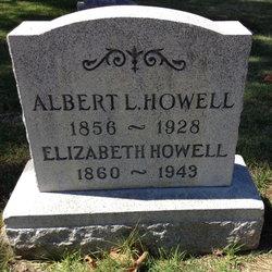 Albert Lincoln Howell