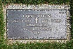 Conception Garcia