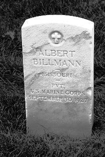 Albert Billmann