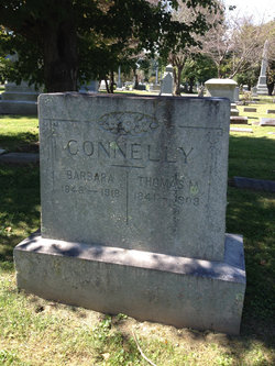 Thomas M Connelly