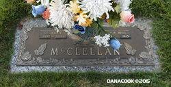 Evie Belle <I>Smith</I> McClellan