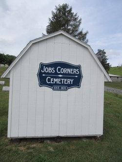 Jobs Corners Cemetery