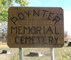 Poynter Memorial Cemetery